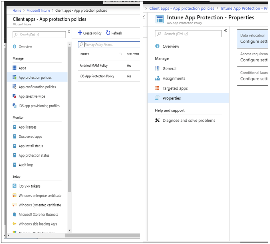 A Look at Microsoft Intune | Directions Training