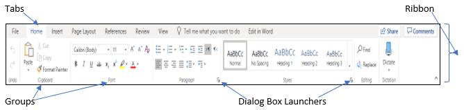 Microsoft Word Web App Screenshot 1