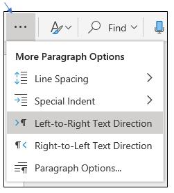 Microsoft Word Web App Screenshot 3