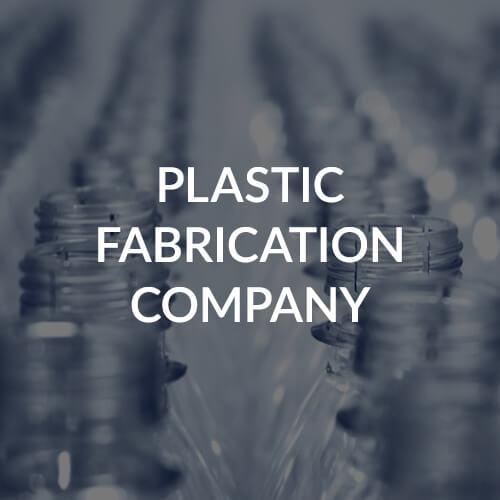 Plastic Fabrication Company Teams Case Study