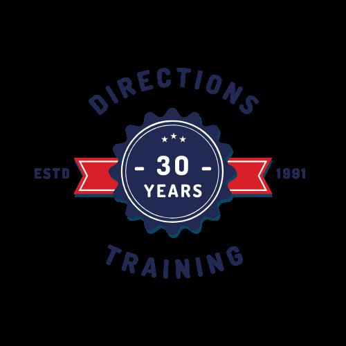 Directions Training Logo